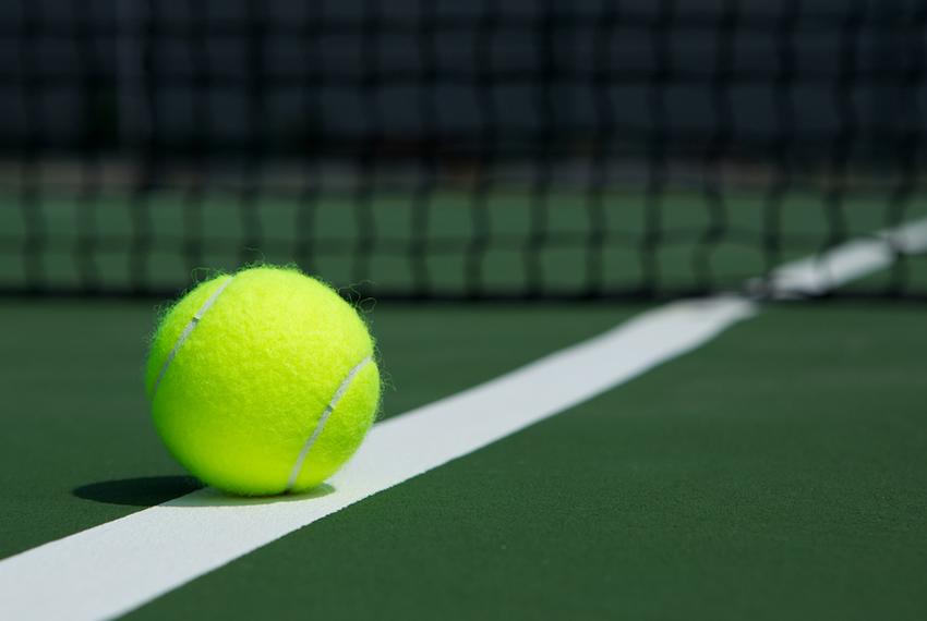 Jsme Partnerem Občanského Sdružení Tenis Velešín